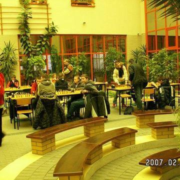 Galeria 20.02.2007 - Żarów Turniej strefowy w szachach