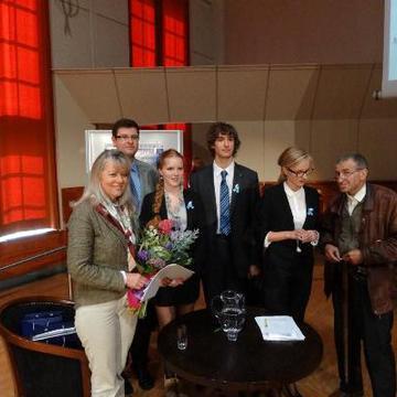 Galeria Debata Oksfordzka - wrzesień 2013