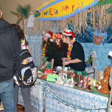 Galeria Targi Świąteczne 2013