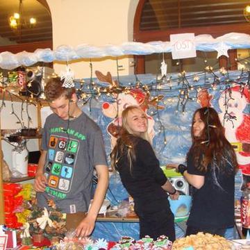 Galeria Targi świąteczne 2012