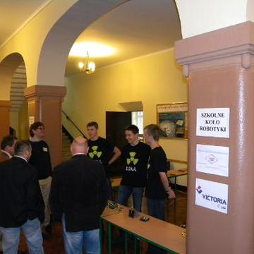 Galeria Zjazd absolwentów 2013