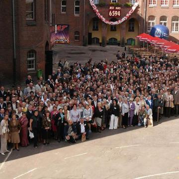 Galeria Zjazd absolwentów 2008