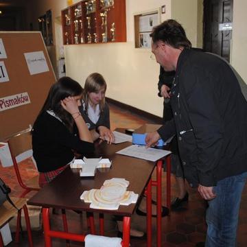 Galeria Forum Pismaków 2010