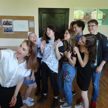 Galeria Warsztaty teatralne 4.06