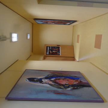 Galeria Wernisaż M. Mikołajka