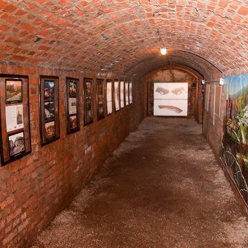 Galeria Podziemia II LO