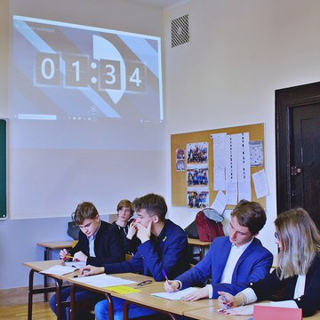 Galeria debata mur berliński