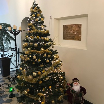 Galeria Boże Narodzenie 2019