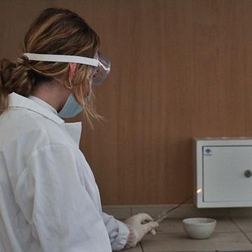 Galeria pracownia chemiczna