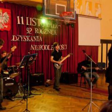 Galeria II LO dla Wałbrzyszan