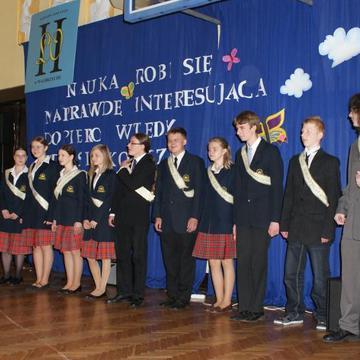 Galeria Zakończenie roku szkolnego 2008-2009