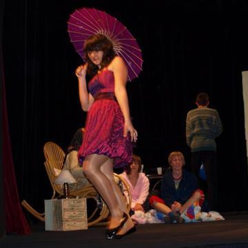 Galeria VIII Przegląd Teatrów Anglojęzycznych - 2011r.