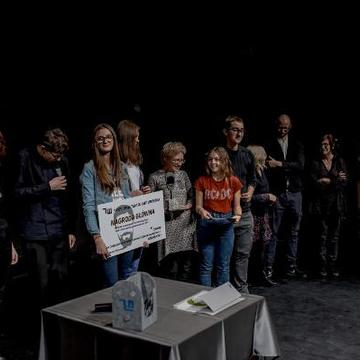 Galeria Festiwal Teatru Lekturowego w Wałbrzychu