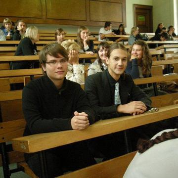 Galeria Konkurs chemiczny - wrzesień 2011